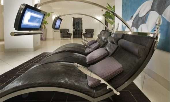 High Tech Furnitures