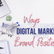Ways to Use Digital Marketing for Brand Positioning