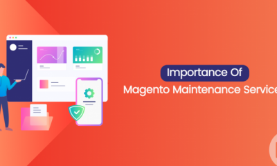 Magento Maintenance