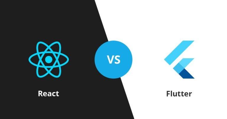 Flutter vs. React Native