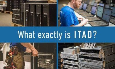 ITAD services