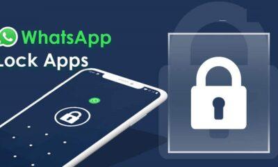 WhatsApp locker app