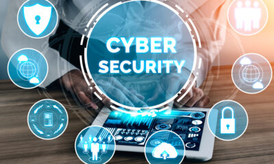 Cybersecurity Industry