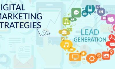 Digital Marketing for Lead Generation