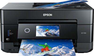 How to Setup Epson Printer