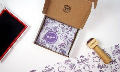 Trending and Impactful Colors of Custom Packaging
