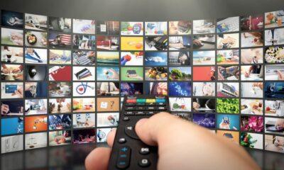 INGREDIENTS OF DANISH IPTV