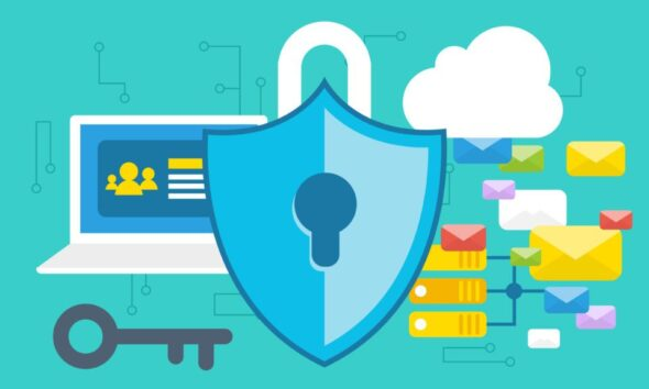 Email Data Secure