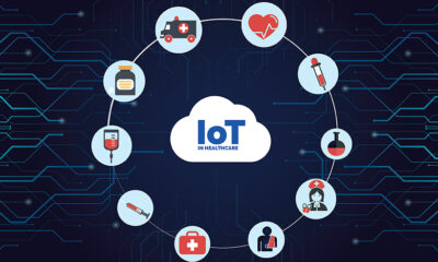 IoT in Healthcare Services